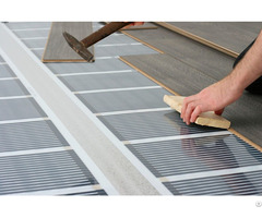 Ptc Heating Films
