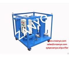 Zyjl Portable Oil Purifier