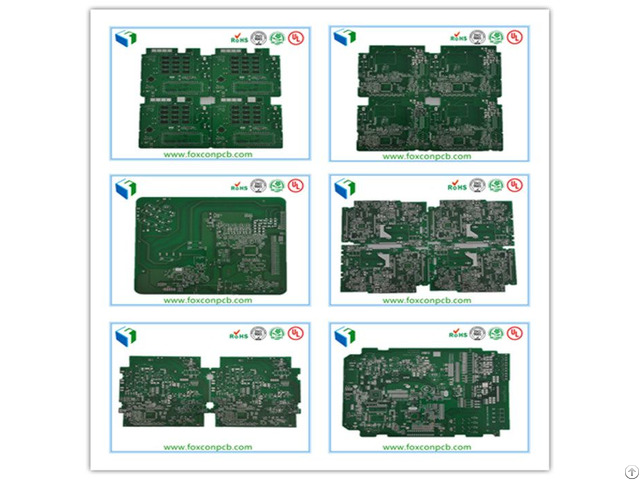 2layer Lf Hasl Electronic Meter Led Light Mobile Phone Power Supply Inverter Pcb Board