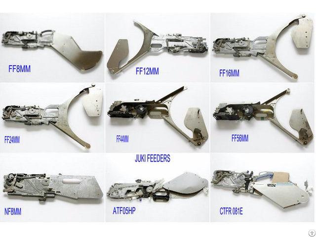 Juki Smt Nf8mm 12 16 24 Feeder For Ke710 730 740 750