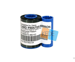 For Zebra 800015 460 Ko Ribbon 500 Prints Roll