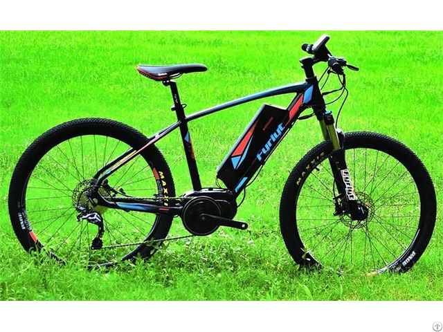Mtb 26 Mid Drive 250w Electric Bicycle