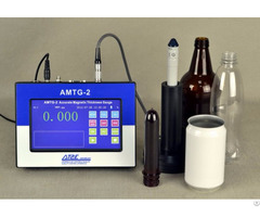 Amtg 2 Accurate Magnetic Thickness Gauge