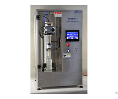Adatmv5 Monopost Automated Torque Tester