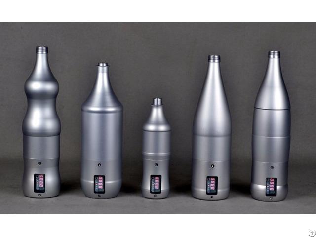 Dynamometric Force Bottle