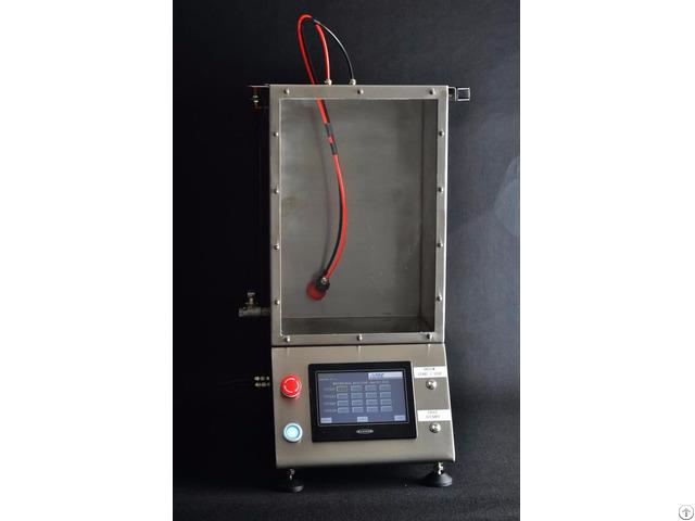 Secure Seal Analyzer Plc Model