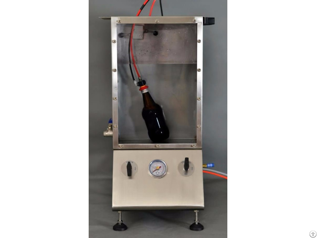 Secure Seal Analyzer Eco Model