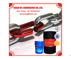 Skaln Therma Gt High Temperature Chain Oil