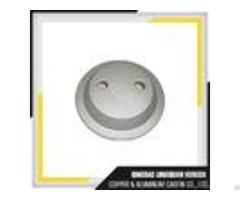 Cnc Machining Aluminium Low Pressure Die Casting Parts Size Customized