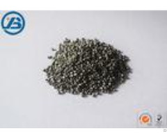 Az31b Magnesium Alloy Granules Negative Potential Particles For Steel Making