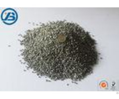 Magnesium Negatively Charged Particle Beans Granules 6 80 Mesh Strong Penetration