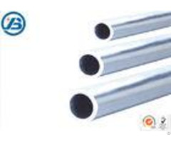 Shock Absorption Az31b Magnesium Alloy Profile Extruded Tube Used For Framework