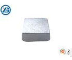 Az31b Magnesium Alloy Block Ingot Light Weight Iso Certificated