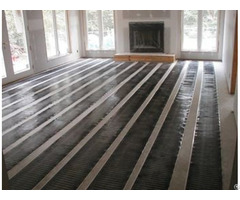 An Warm Floor Heating Elements