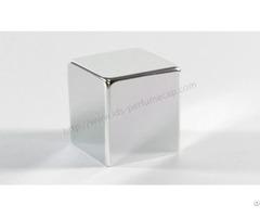 Silver Square Aluminum Cover