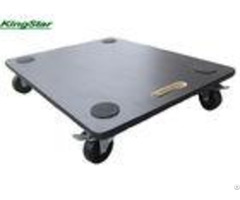 Easy Move Heavy Duty Furniture Dolly Transport Roller With Swivel Casters Brakes
