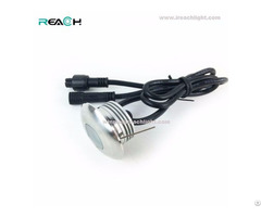 Led Floor Light 1w Dc12v