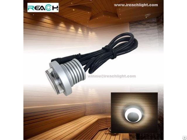 Led Anti Glare Spotlight 1w Dc12v