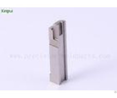 High Precision Metal Stamping Parts For Auto Connector Medical Equipment