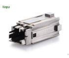 Metal Connector Mold Parts Customer Oem Edm Processing Cad Ug Design Software