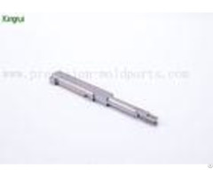 Plastic Standard Mould Parts Oem Small Size Grinding Machined Kr011