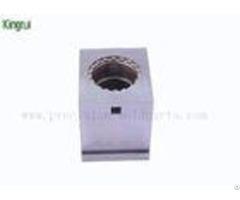 Customized Edm Car Parts Dc53 Precision Discharging Processing Cube Mold Shape