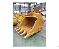 Heavy Duty Severe Excavator Bucket Manufacturer