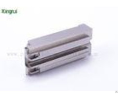 Kr003 Oem Precision Edm Spare Parts Rectangle Shape With Tolerance Of 0 01mm