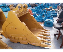 Brunel Hardness 420 Material Digger Bucket Attachments