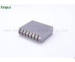 Kr012 Small Cube Edm Spare Parts Custom Precision Head Complicated