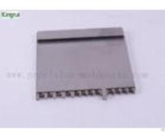 Kr011 Ultra Thin Makino Edm Parts With Standard Customization Service