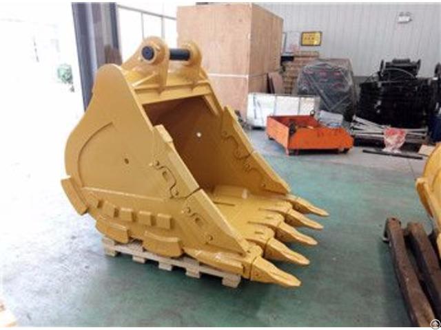 Shenfu Backhoe Excavator Attachments China Supplier