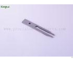 Kr001 Slim Wire Edm Parts Surface Grinding Accuracy 0 001 Mm 100% Inspection