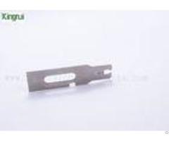 Small Wire Edm Parts Customized Nonstandard Precision Machining