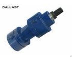 Industrial Heavy Duty Hydraulic Oil Cylinder 25 Mpa 20 600 Mm Rod Diameter