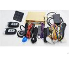 Advanced Engine Start Stop System Mobile Phone Remote 60 Meter Control Distance