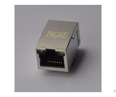 Ingke Ykju 8015nl 100% Cross Jxr1 0015nlsingle Port Magnetic Rj45 Jacks