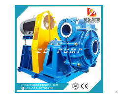 Competitive Price Slurry Transfer Pump