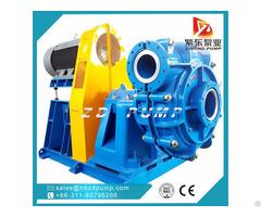 Competitive Price Slurry Transfer Pump