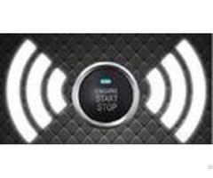 Automatic Door Unlock Rfid Push Button Start Kitremote Arming Lock Anti Hijacking