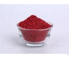 Red Granule Phenolic Molding Powder Phenol Formaldehyde Resin Water Resistance