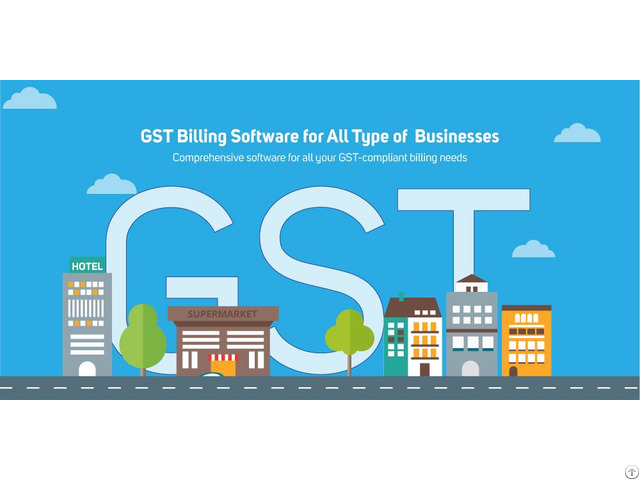 Why Choose Alignbooks Gst Enabled Online Software