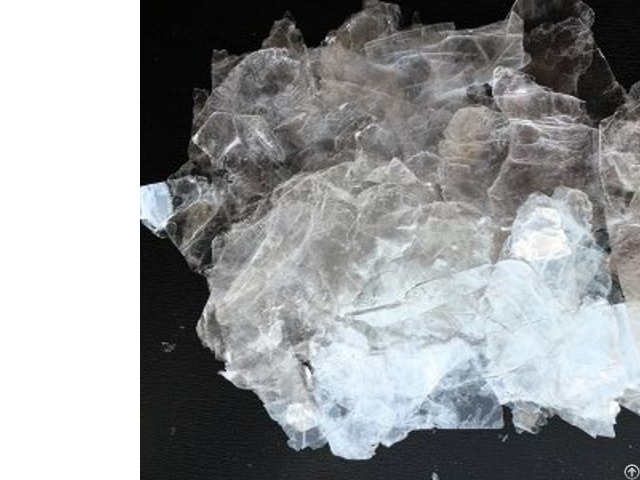 Synthetic Mica