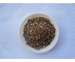 Raw Vermiculite