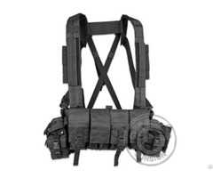 1000d Waterproof Nylon Tactical Chest Carrier
