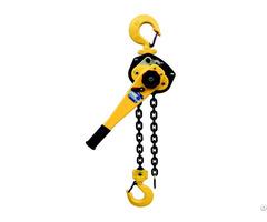 Manual Chain Lever Block