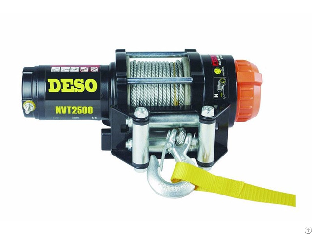 High Quality Electric Winch