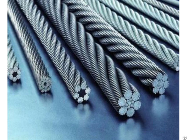High Quality Steel Wire Rope