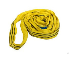 High Quality Round Sling