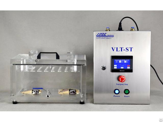 Vlt St Vacuum Leak Tester Standard Model